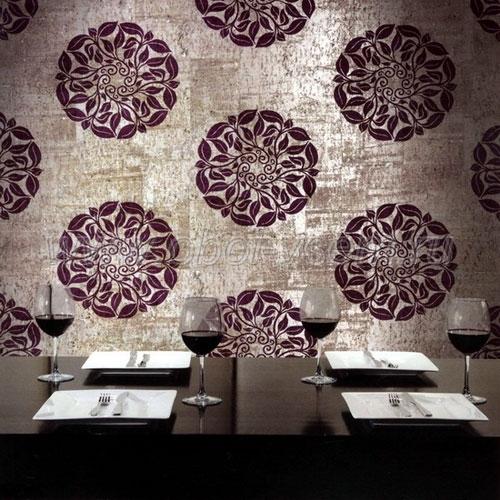 Бесшовные текстуры обоев для стен: