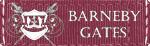 Barneby Gates обои