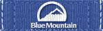Обои Blue Mountain