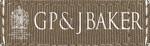 Обои GP J Baker