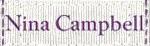 Nina Campbell обои