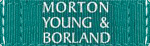 Morton Young обои