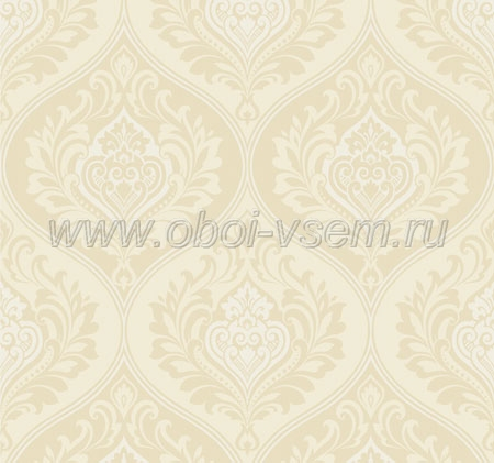Обои  SO50805 Arabesque (Seabrook)