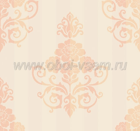 Обои  SO50901 Arabesque (Seabrook)