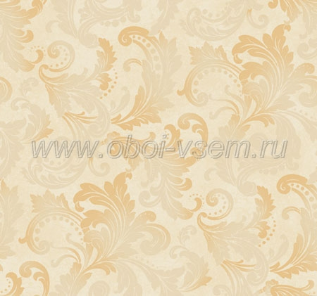 Обои  SO51105 Arabesque (Seabrook)