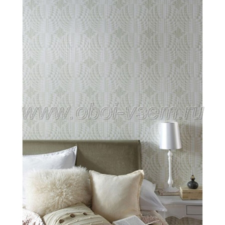 Обои  1954-022 In the Picture Wallcoverings (Prestigious Textiles)