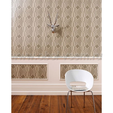 Обои  1954-109 In the Picture Wallcoverings (Prestigious Textiles)
