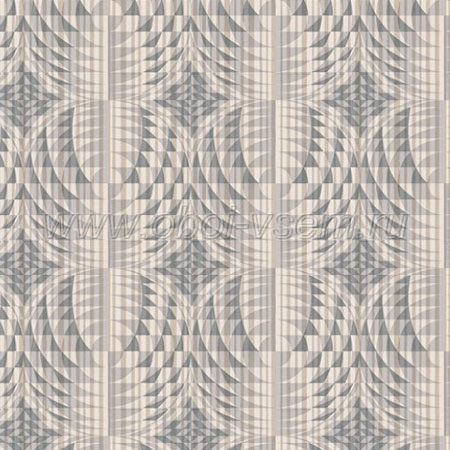 Обои  1954-655 In the Picture Wallcoverings (Prestigious Textiles)