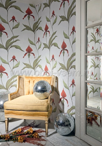 Обои  95/10054 Contemporary Restyled (Cole & Son)