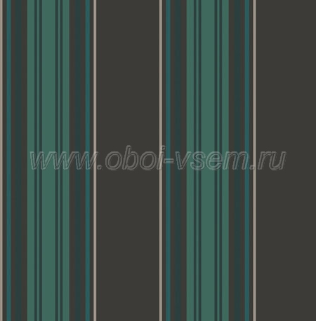 Обои  96/8046 Festival Stripes (Cole & Son)