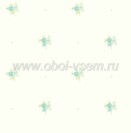 Обои  jb80104 The Jelly Beans (Pelican Prints)