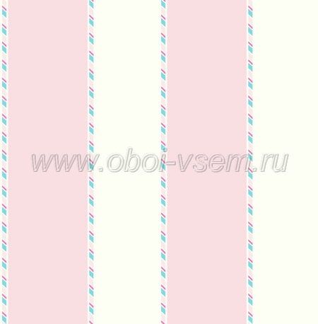 Обои  jb80301 The Jelly Beans (Pelican Prints)