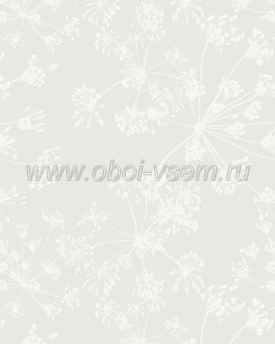 Обои  304002 Nordic Leaves (Tapet Cafe)