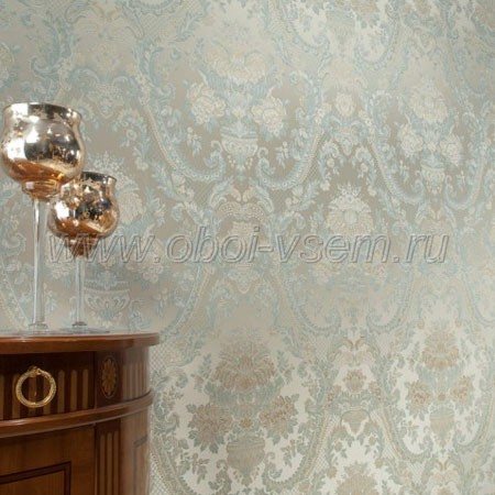 Обои  KT-7642-8004 Faberge (Epoca Wallcoverings)