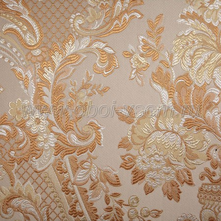 Обои  KT-7642-8005 Faberge (Epoca Wallcoverings)