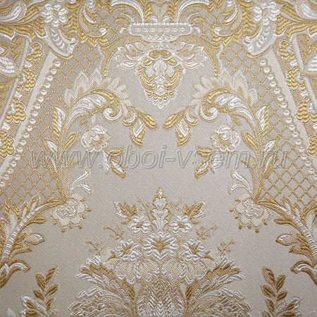 Обои  KT-7642-8006 Faberge (Epoca Wallcoverings)