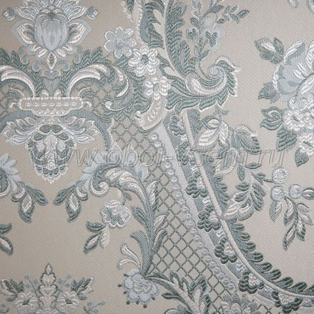 Обои  KT-7642-8009 Faberge (Epoca Wallcoverings)