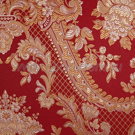 Обои  KT-7642-8401 Faberge (Epoca Wallcoverings)