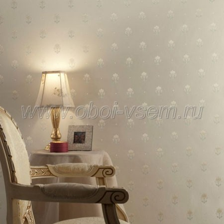 Обои  KT-8637-8002 Faberge (Epoca Wallcoverings)