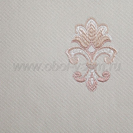 Обои  KT-8637-8003 Faberge (Epoca Wallcoverings)
