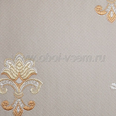 Обои  KT-8637-8005 Faberge (Epoca Wallcoverings)