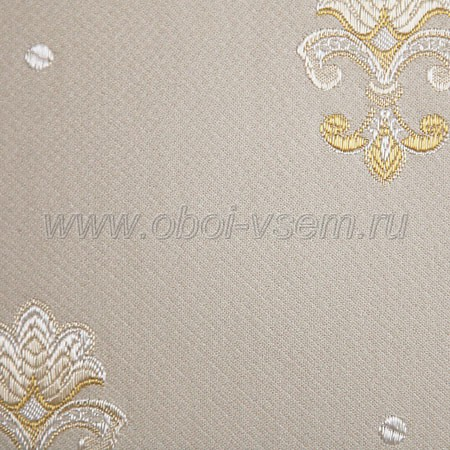 Обои  KT-8637-8006 Faberge (Epoca Wallcoverings)