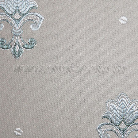Обои  KT-8637-8009 Faberge (Epoca Wallcoverings)