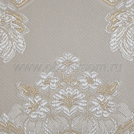 Обои  KT-8641-8002 Faberge (Epoca Wallcoverings)