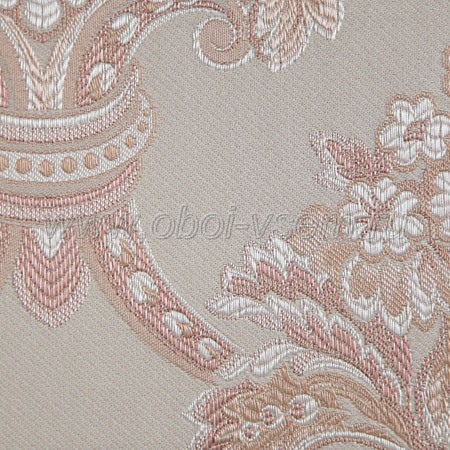 Обои  KT-8641-8003 Faberge (Epoca Wallcoverings)