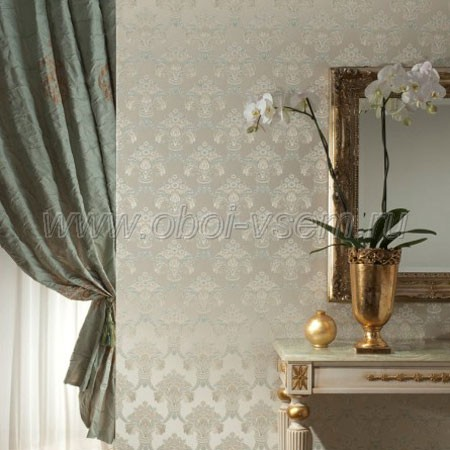 Обои  KT-8641-8004 Faberge (Epoca Wallcoverings)