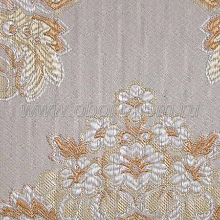 Обои  KT-8641-8005 Faberge (Epoca Wallcoverings)