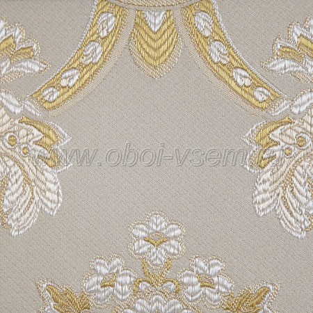 Обои  KT-8641-8006 Faberge (Epoca Wallcoverings)