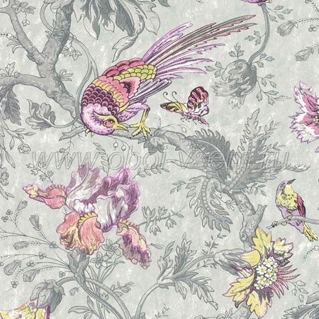 Обои  0282CWCHARM London Wallpapers III (Little Greene)