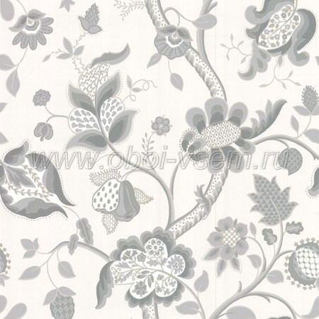 Обои  0282HGWISPZ London Wallpapers III (Little Greene)