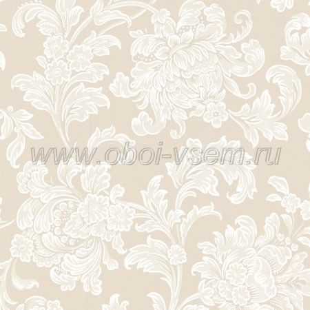 Обои  0282NECARTO London Wallpapers III (Little Greene)