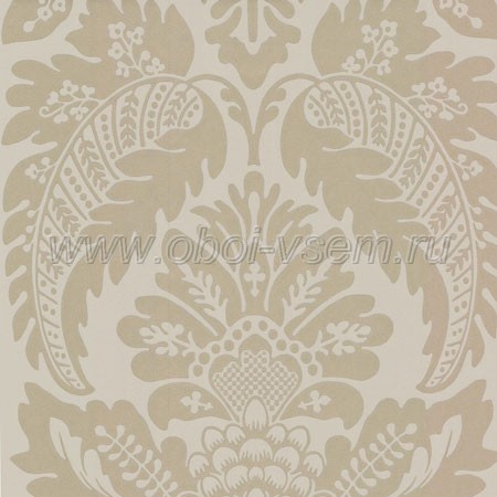 Обои  0282WLACREZ London Wallpapers III (Little Greene)
