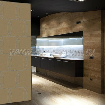Обои  5026-2 Absolute Art (Atlas Wallcoverings)