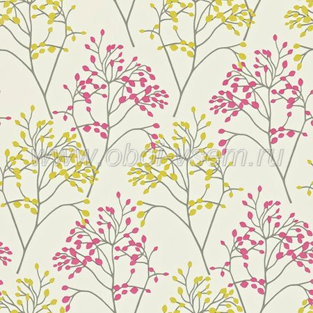 Обои  DMAD212835 Madison Wallpaper (Sanderson)