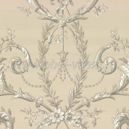 Обои  Versailles Guilded Révolution Papers (Little Greene)
