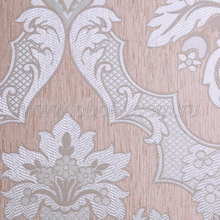 Обои  KT-8455-80052 Tempo D'oro (Epoca Wallcoverings)