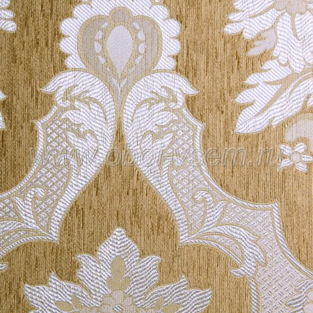 Обои  KT-8455-81068 Tempo D'oro (Epoca Wallcoverings)