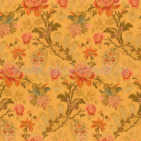 Обои  TS70205 French Tapestry (KT Exclusive)