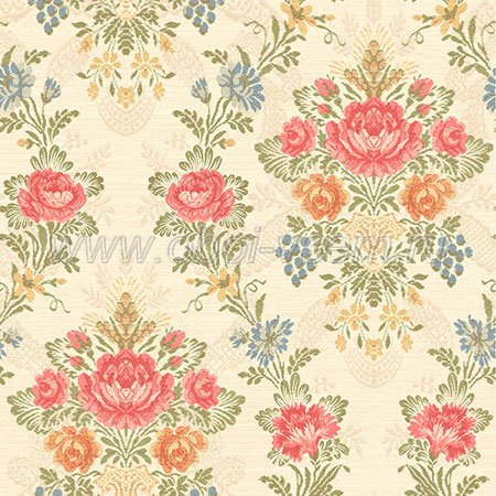 Обои  TS70301 French Tapestry (KT Exclusive)