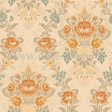 Обои  TS70305 French Tapestry (KT Exclusive)