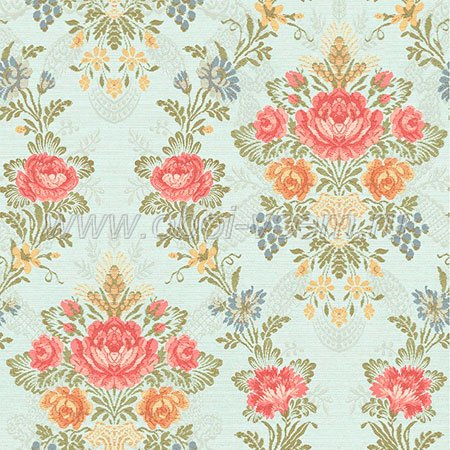 Обои  TS70311 French Tapestry (KT Exclusive)
