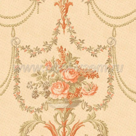 Обои  TS70401 French Tapestry (KT Exclusive)