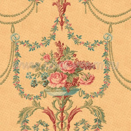Обои  TS70411 French Tapestry (KT Exclusive)