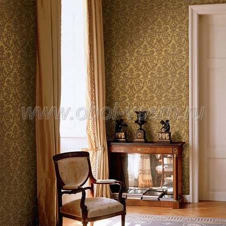 Обои  TS70906 French Tapestry (KT Exclusive)