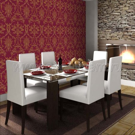 Обои  5044-1 Exception (Atlas Wallcoverings)