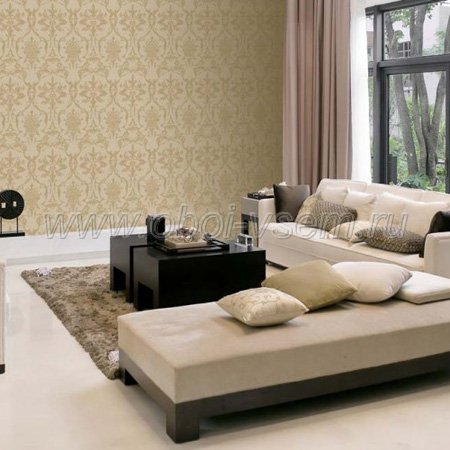Обои  5044-3 Exception (Atlas Wallcoverings)
